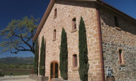 Historical Napa Wineries
