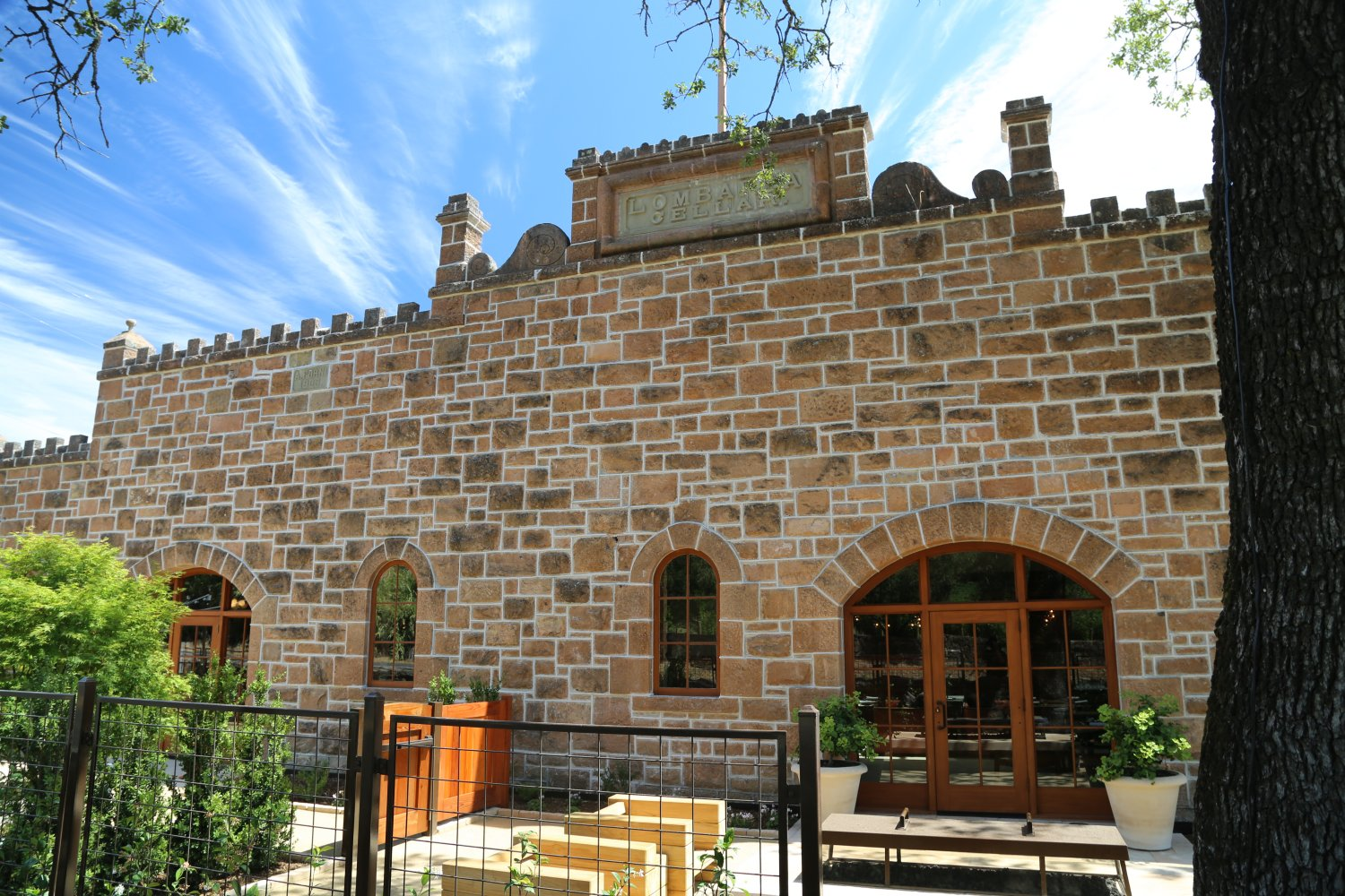 freemark abbey winery case study The freemark abbey, at 3022 st helena highway, had its grand reopening last saturday, permitting the public its first real look at what's been going on behind the historic stone.
