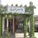 Hurleys-Restaurant