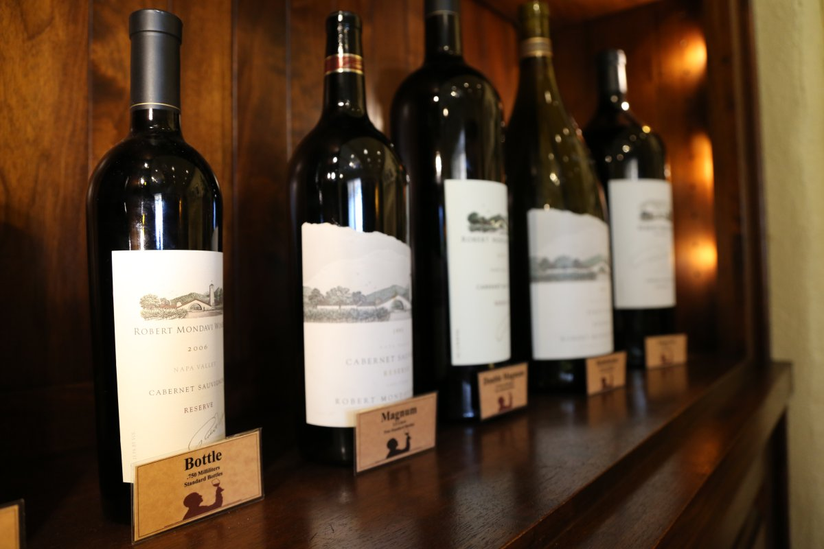 robert mondavi and wine industry More than anyone else, robert mondavi made napa valley the heart of the $22 billion us wine industry at 91, there's just one thing he doesn't have anymore--the company that started it all.