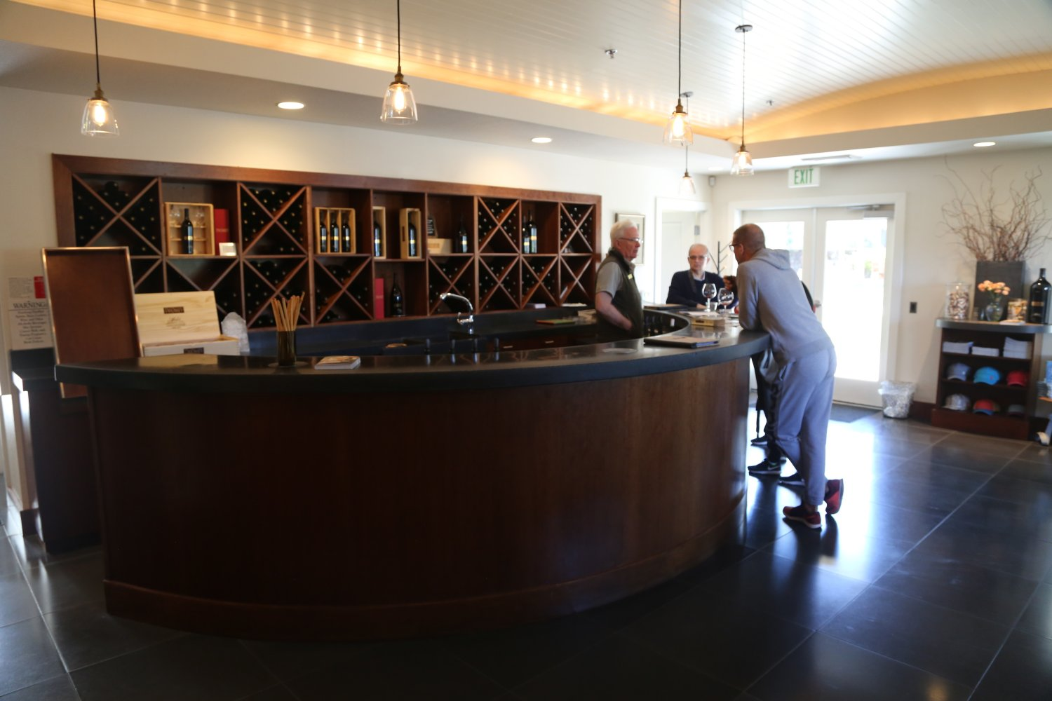 Twomey Cellars The Napa Wine Project