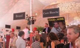 Pebble Beach Food & Wine Weekend
