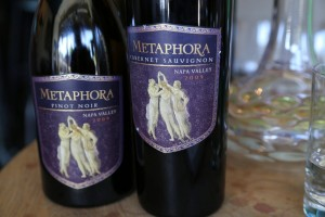 Metaphora-Wines