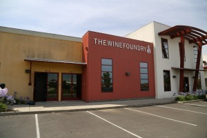 The-Wine-Foundry-Sign