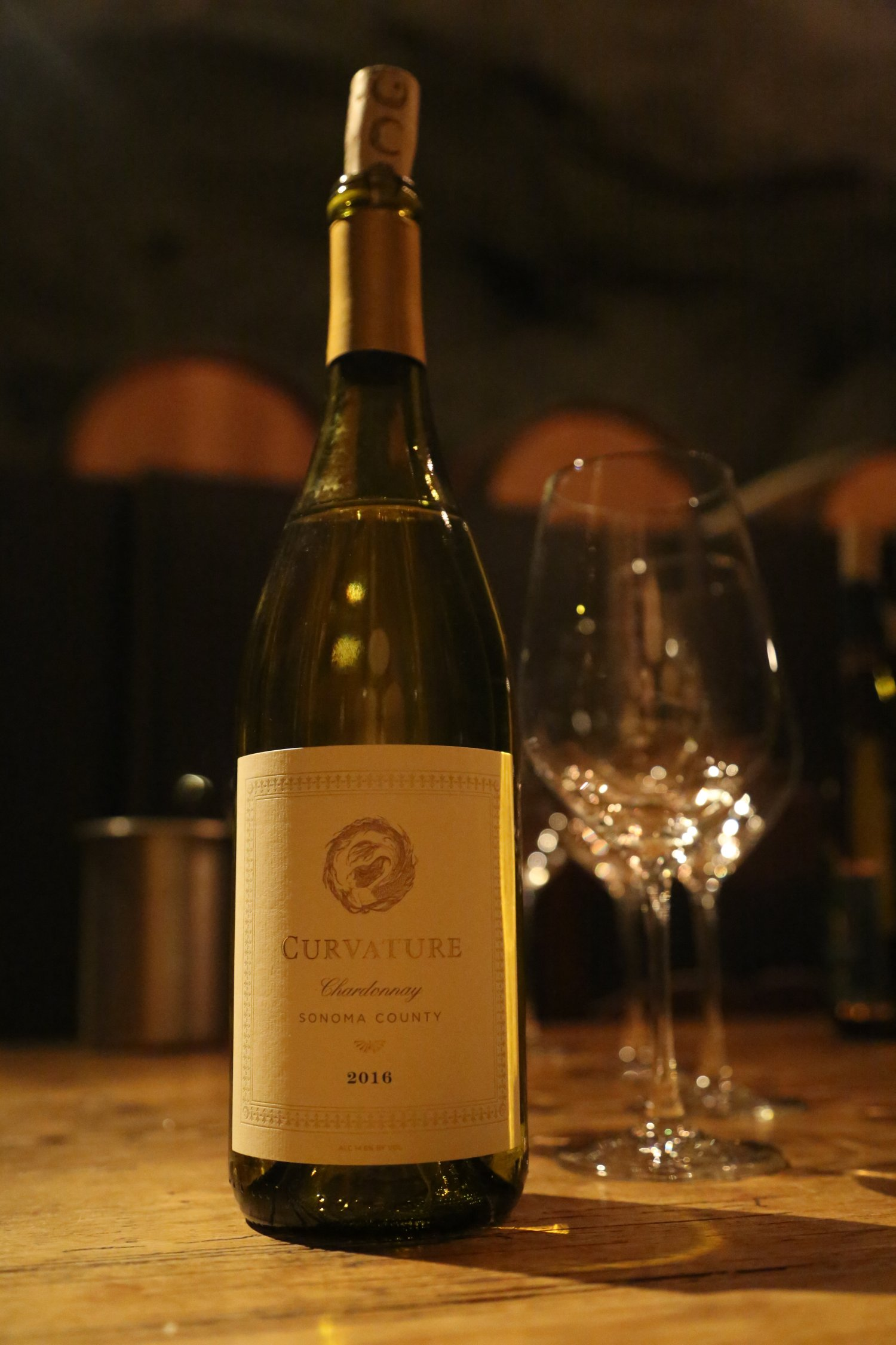 Curvature Wines The Napa Wine Project