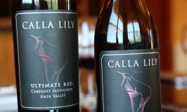 Calla Lily Estate & Winery