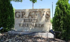 Gratus Vineyards