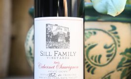 Sill Family Vineyards