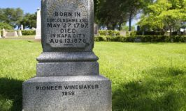 OLDEST CONTINUOUSLY OPERATING ACTIVE NAPA VALLEY BASED WINERIES WITH VINTAGES RELEASED EVERY YEAR SINCE MINIMUM OF 1979 OR OLDER