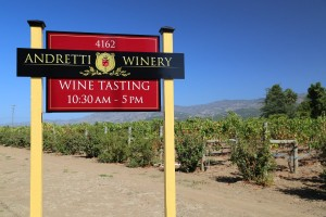 Andretti-Winery-Sign