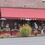 Bouchon-Restaurant
