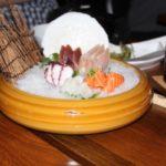 Eikos-Sashimi
