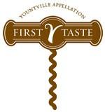 First Taste Yountville, Yountville CA