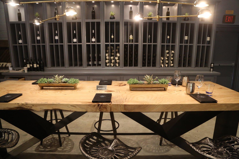 Ghost Block Estate Wines The Napa Wine Project