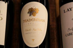 Teaderman-Wine