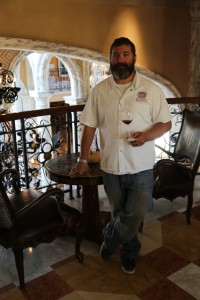 Executive Chef, Joshua Schwartz