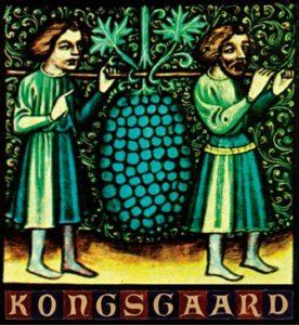 kongsgaard-wine