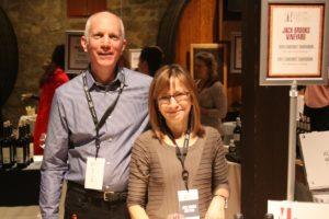 Proprietors, Larry and Eileen