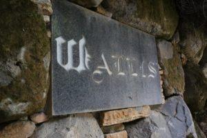 Wallis-Estate