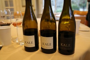 Kale-Wines