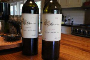 Le-Chanceaux-Vineyard