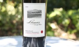 Llamas Family Wines