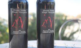 Mount Veeder Magic Vineyards