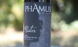 Phamus Wines